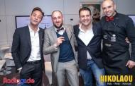 Düsseldorf : 'Ένα πρωτοφανές κοσμικό γεγονός από Έλληνα επιχειρηματία. (Φώτο)