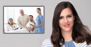 Μία Ελληνίδα Μεταφράστρια στο πλευρό Ελλήνων που νοσηλεύονται σε Γερμανικά Νοσοκομεία- Μεταφράσεις ιατρικών εγγράφων