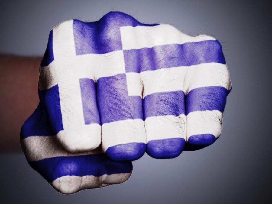 Παγκόσμια Πρωτιά για τους Έλληνες - Δείτε που!