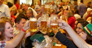 Ετήσιες Γιορτές στη Γερμανία