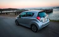 Nέο ηλεκτρικό αυτοκίνητο της Chevrolet - Δείτε το!
