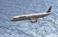 Πτήση Aegean: Αθήνα - Τελ Αβίβ - Δείτε τι συνέβη!