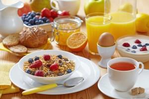 Πρωινό Γεύμα - Ποιον κίνδυνο αυξάνει η παράλειψή του