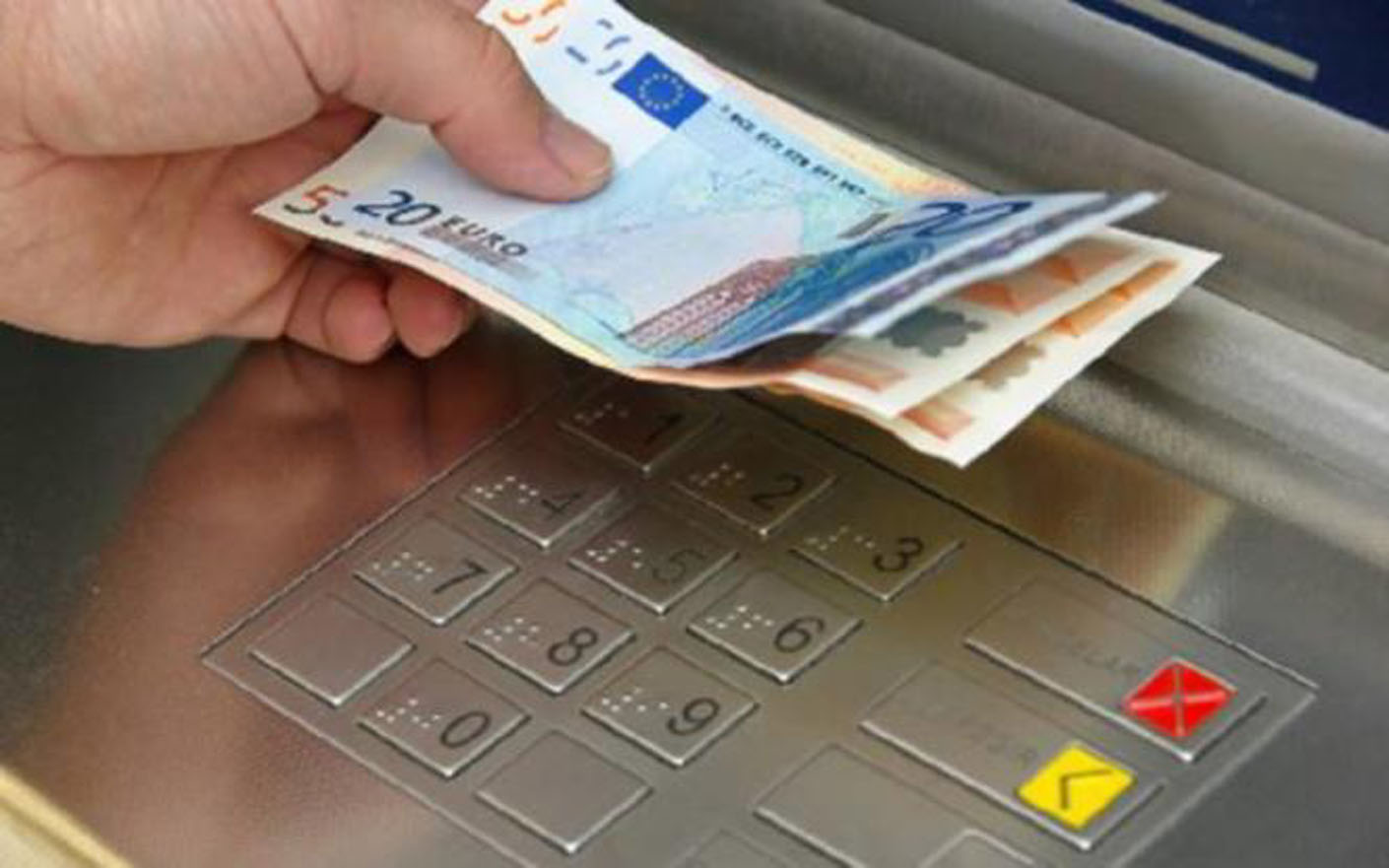 Capital Controls: Νέες αλλαγές - Εμβάσματα εξωτερικού