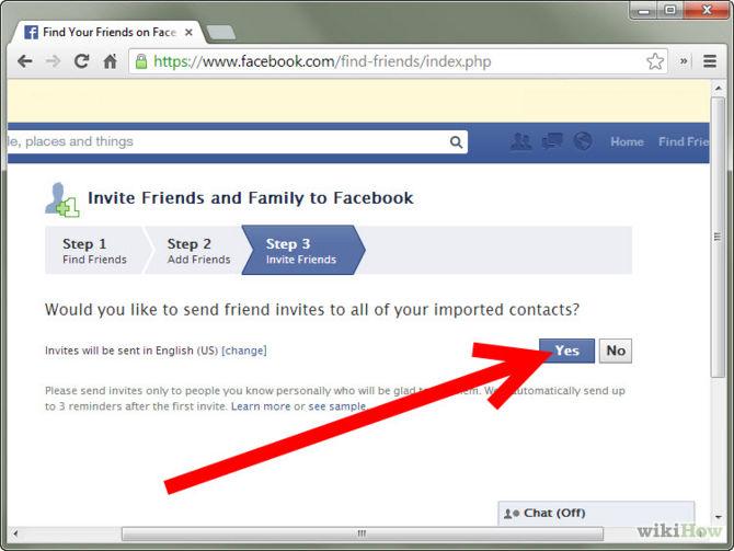 Το Friend Finder του Facebook κρίθηκε παράνομο στη Γερμανία