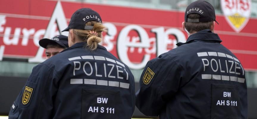Ανησυχία της γερμανικής αστυνομίας της Κολωνίας για το καρναβάλι