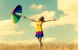 Ευτυχία : Εκτίμησέ την, πριν τη χάσεις...