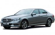 Mercedes : Νέο Μοντέλο E-Class