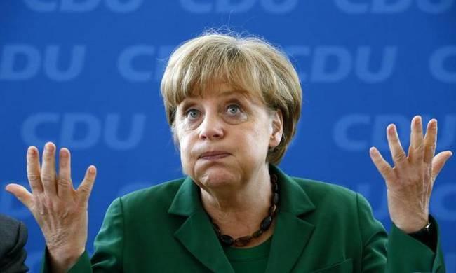 Παραίτηση της Μέρκελ ζητούν οι Γερμανοί ψηφοφόροι