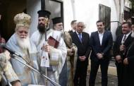 Ο εορτασμός των Θεοφανείων σε όλη την Ελλάδα -Πού πήγαν οι πολιτικοί αρχηγοί