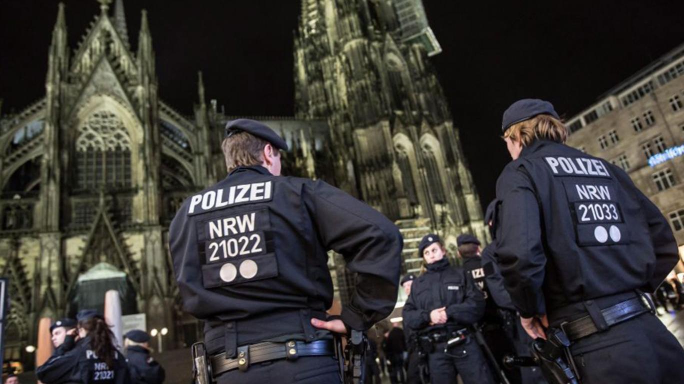 Γιατί δεν θα βρεθούν ποτέ οι δράστες των σεξουαλικών επιθέσεων της Κολωνίας