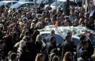Σπαραγμός: Το τελευταίο αντίο στον Παντελή Παντελίδη