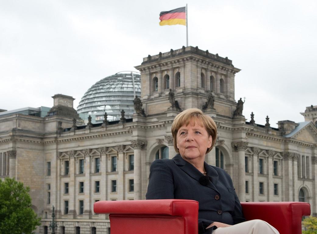 Γερμανία: Αποδυναμώνεται η Οικονομία της;