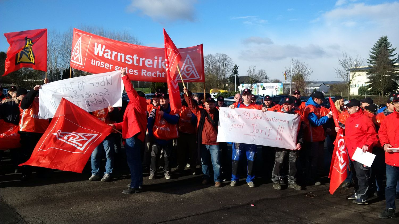 Γερμανία:Αυξήσεις ρεκόρ στους μισθούς