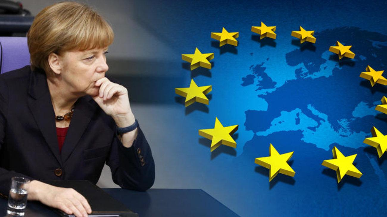 Η Γερμανία προειδοποιεί ...