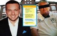 Ντίσελντροφ: Ο Αντιπρόεδρος του Δ.Σ του Σ.Γ.Κ Σχολείου απειλεί το Allesgr.de