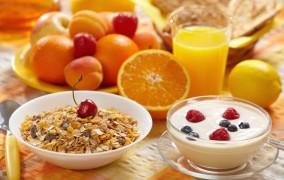 Διαφορές ανάμεσα στο ελληνικό και το γερμανικό πρωινό!