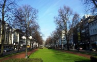 Γνωρίστε το Krefeld - Mια πόλη από βελούδο και μετάξι