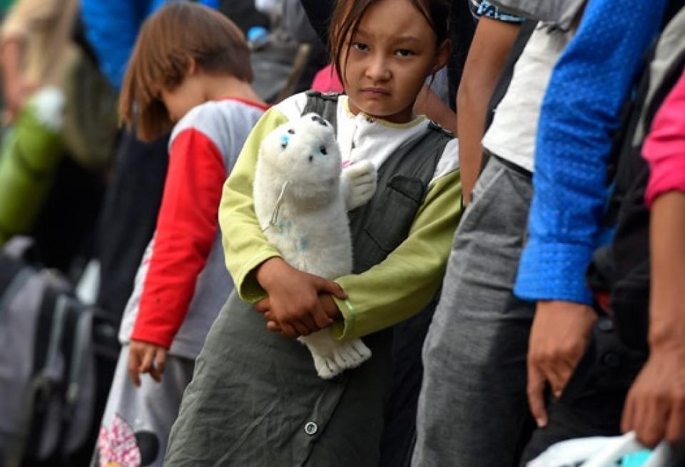 Γερμανία: Η Εκκλησία δεν Θέλει τους Πρόσφυγες