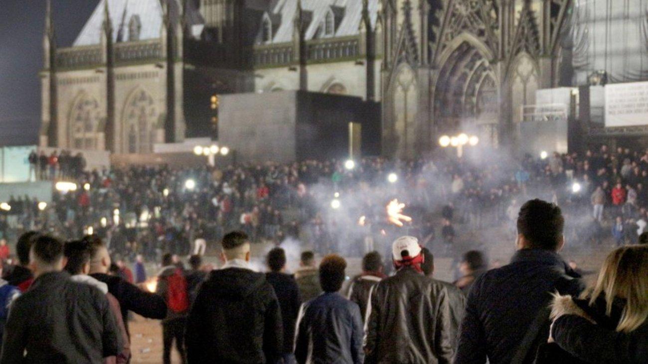 Γερμανία: Μικροεγκληματίες ήταν τελικά οι «βιαστές» της Πρωτοχρονιάς