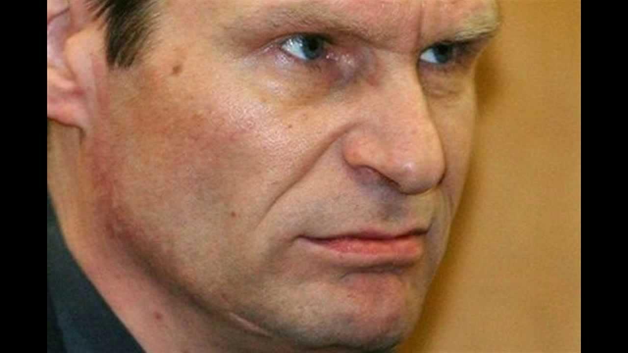 Σοκ: Γερμανός Κανίβαλος Έφαγε τον Εραστή του