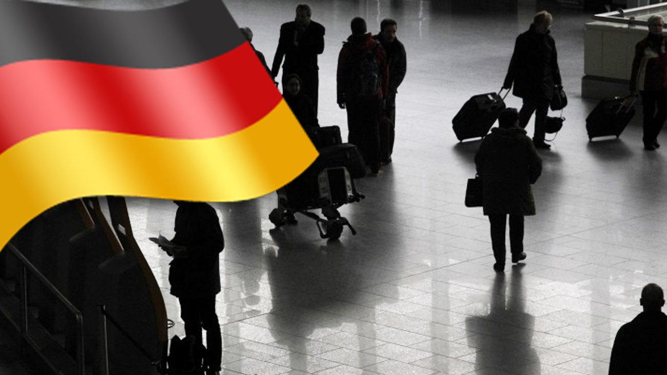 «Περιμένω το καλοκαίρι να γυρίσω στην Ελλάδα» - «Ζω σαν ρομπότ στη Γερμανία»