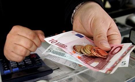 Τέλος στις πληρωμές με μετρητά στη Γερμανία