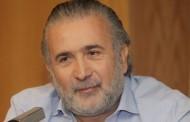 Τι έγραψε ο Λάκης Λαζόπουλος για τον Παντελή Παντελίδη