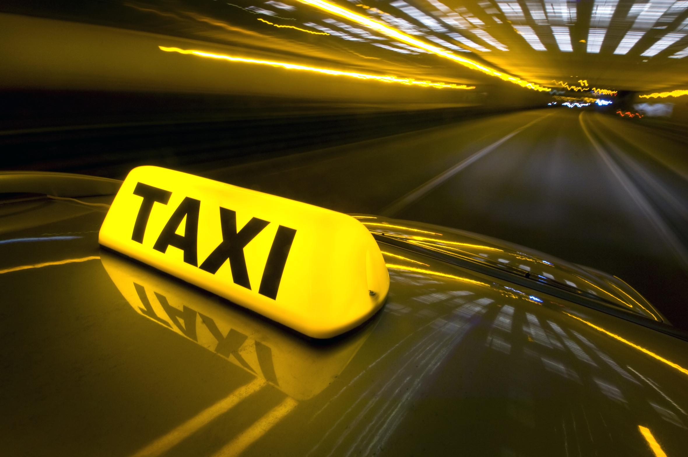 Γίνε Οδηγός Ταξί στη Γερμανία