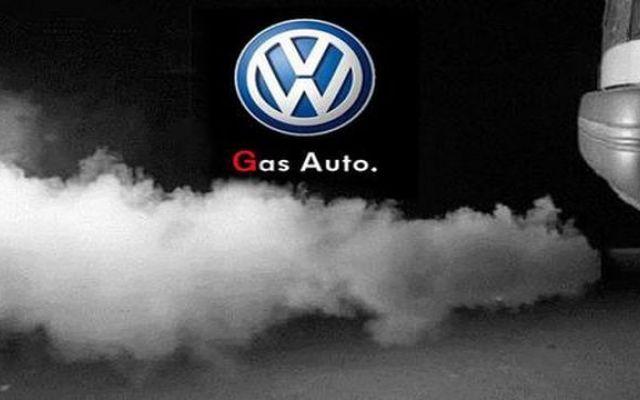 H Volkswagen κορόιδεψε τον κόσμο αλλά κερδίζει!