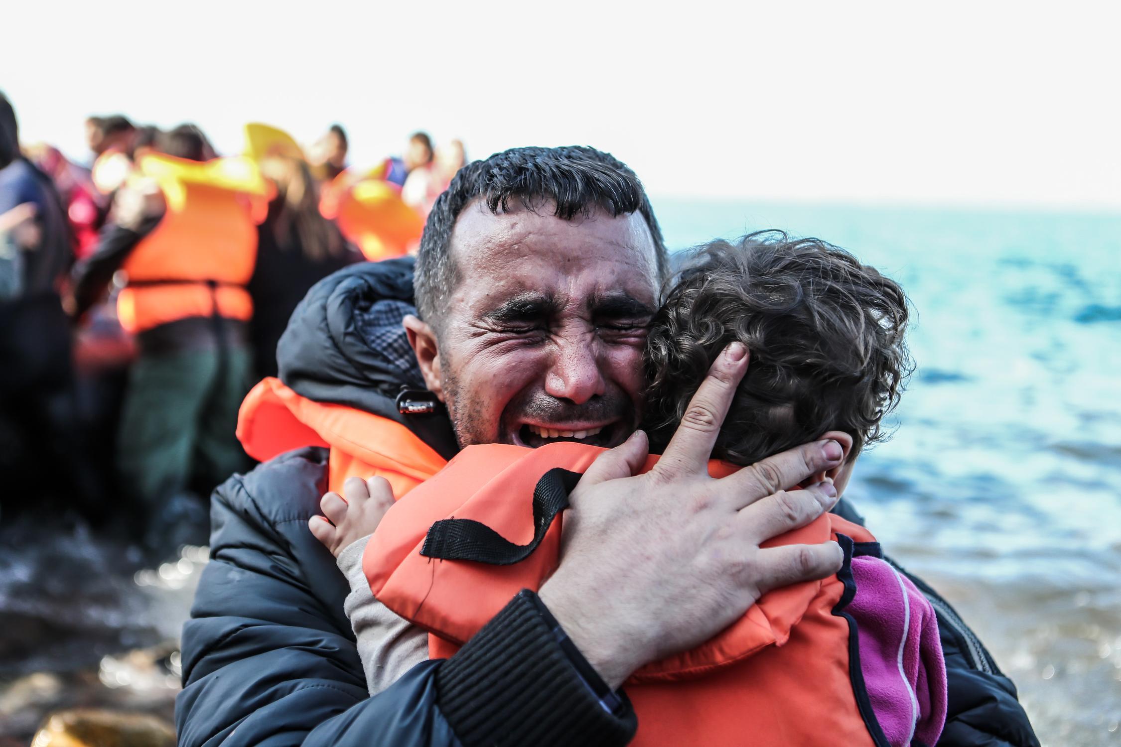 Γερμανία: Κανείς δε μένει Ασυγκίνητος