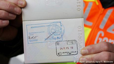 Αλλοδαποί επιχείρησαν να πάνε Γερμανία με πλαστά έγγραφα