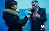 Allesgr.de: Αποκλειστική συνέντευξη του Υφυπουργού Παιδείας Θ. Πελεγρίνη