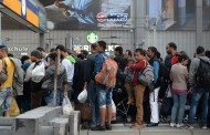 Οι πρόσφυγες δεν πηγαίνουν πλέον στη Γερμανία
