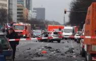 ΈΚΤΑΚΤΟ: Έκρηξη αυτοκινήτου στο Βερολίνο - 1 νεκρός