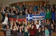 Ομάδα 15 μαθητών Γερμανών έμαθαν την ιστορία της Κρήτης!