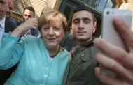 Έβγαλε η Μέρκελ selfie με τον καμικάζι των Βρυξελλών;