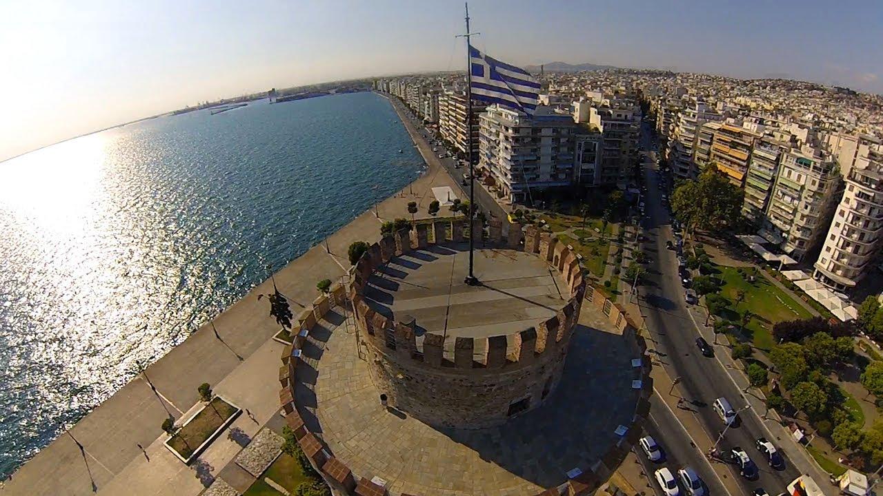 Βερολίνο: Ενδιαφέρον Γερμανών για τη Θεσσαλονίκη