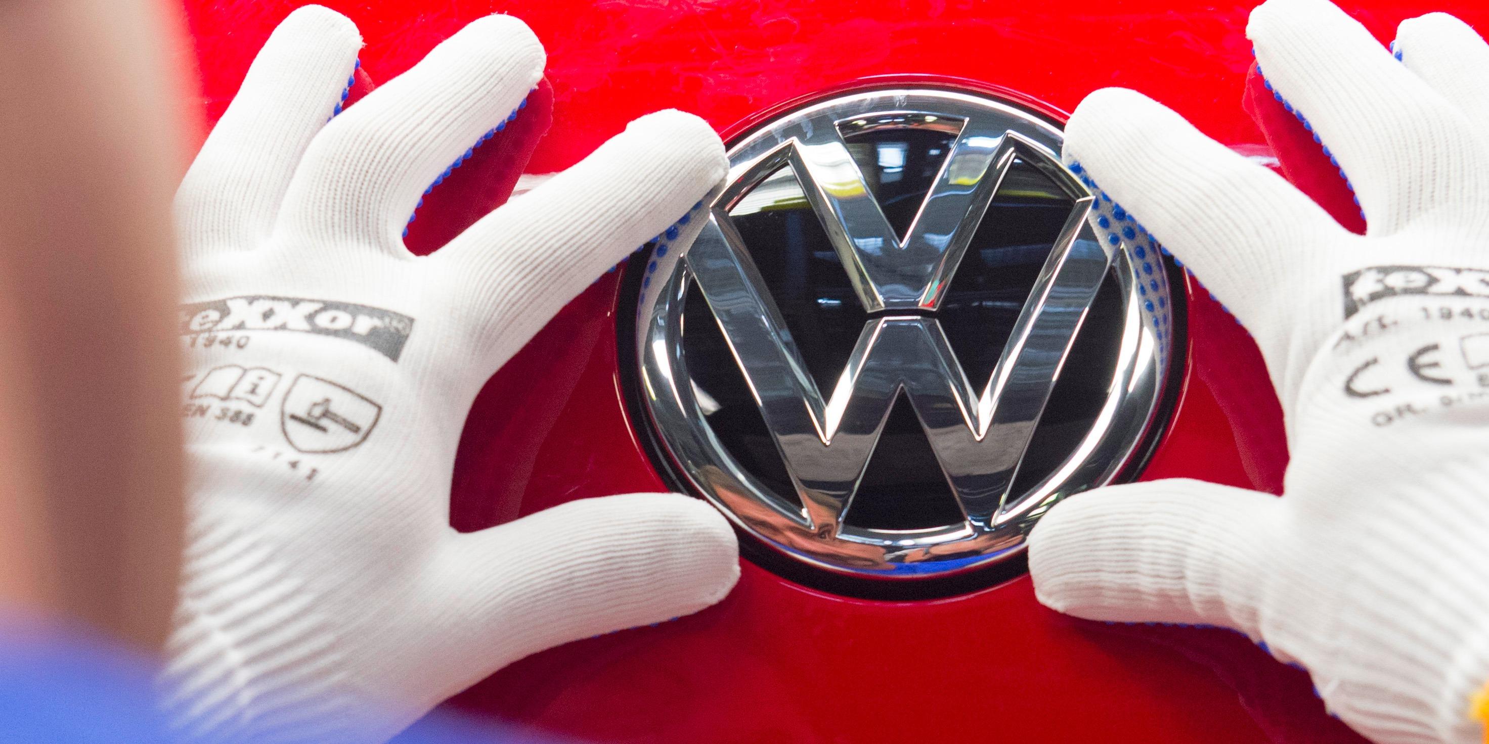Γερμανία: Η Volkswagen σχεδιάζει 3.000 απολύσεις