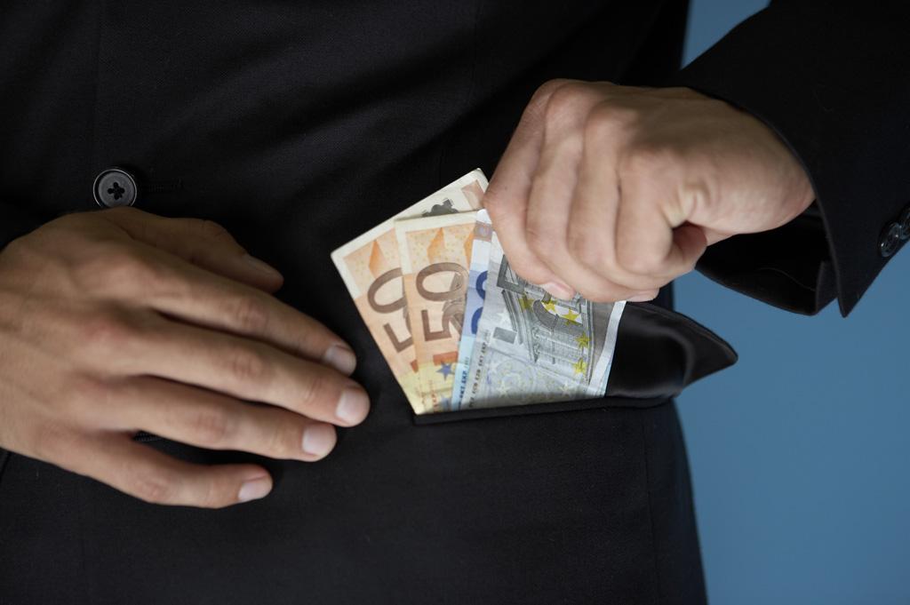ΓΕΡΜΑΝΙΑ: Πάνω από €100δισ. βρώμικου χρήματος