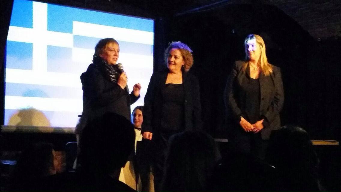Ιδού τα ελληνόπουλα της Γερμανίας που μας κάνουν περήφανους