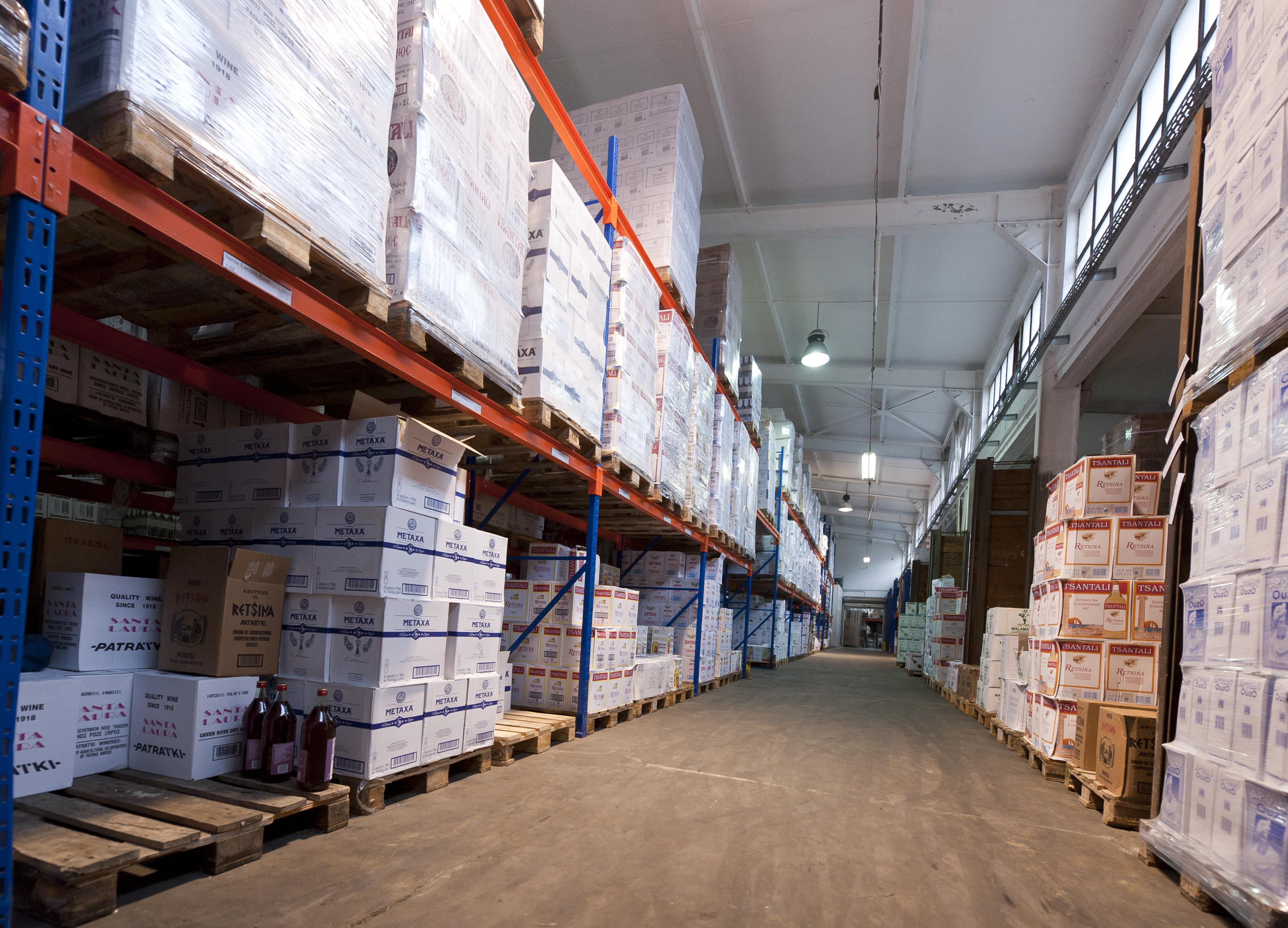 Preventis Import-Export GmbH