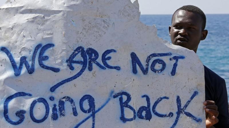 Γερμανία: Κατακόρυφη μείωση του αριθμού βορειο-αφρικανών προσφύγων