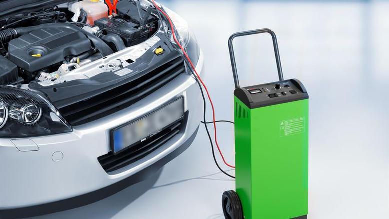 Γερμανία: Το Μάϊο σε εφαρμογή το μέτρο επιδότησης για αγοραστές ηλεκτρικών αυτοκινήτων