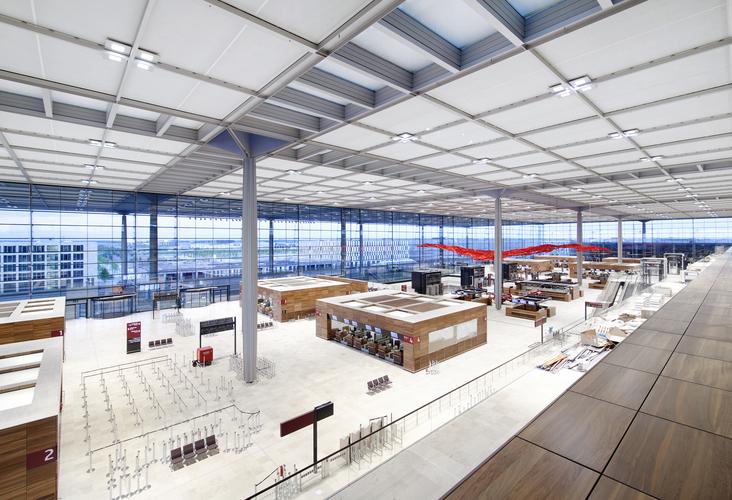 Αεροδρόμιο Βερολίνου: