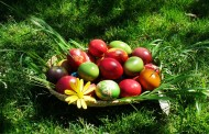 Πάσχα και αυγά: Τι γίνεται με την χοληστερίνη;