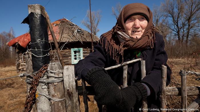 Τσέρνομπιλ: Με τη ματιά ενός Γερμανού φωτογράφου