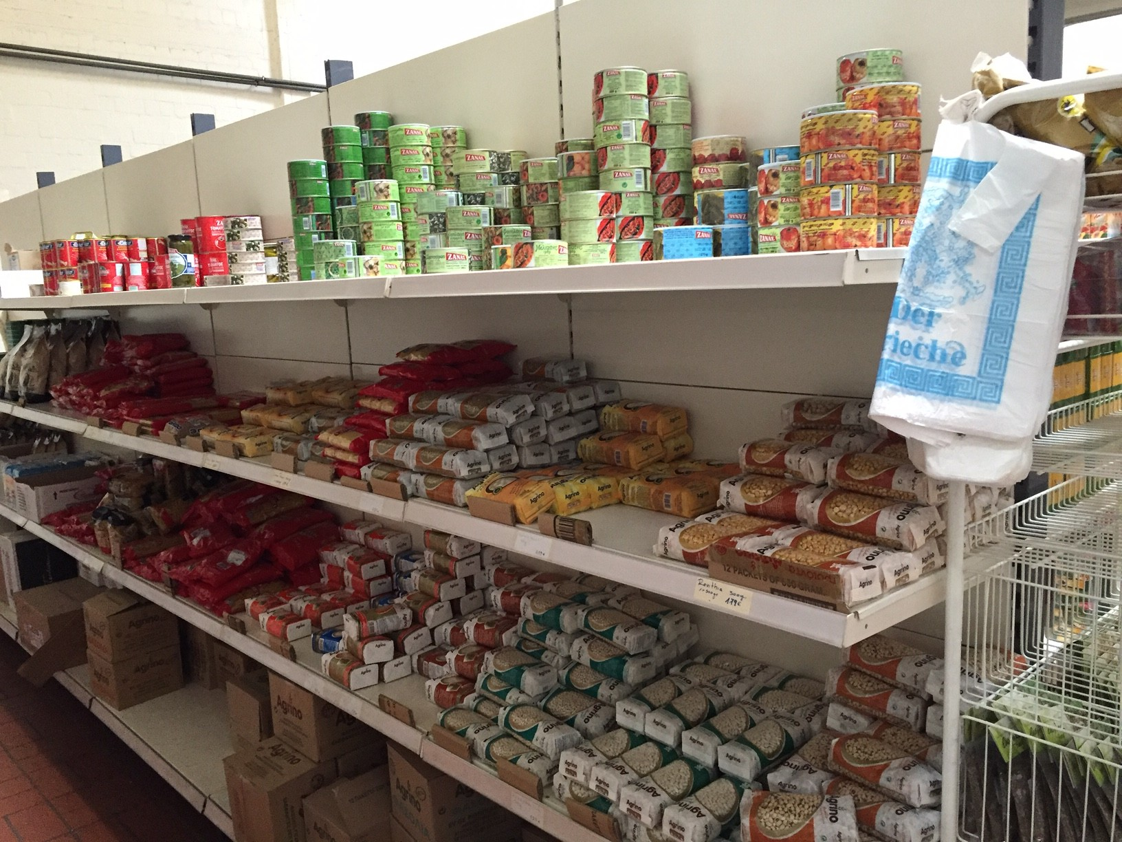 Αμβούργο: Ελληνικά αρνιά & κατσικια από τη Θεσσαλία θα βρείτε εδώ
