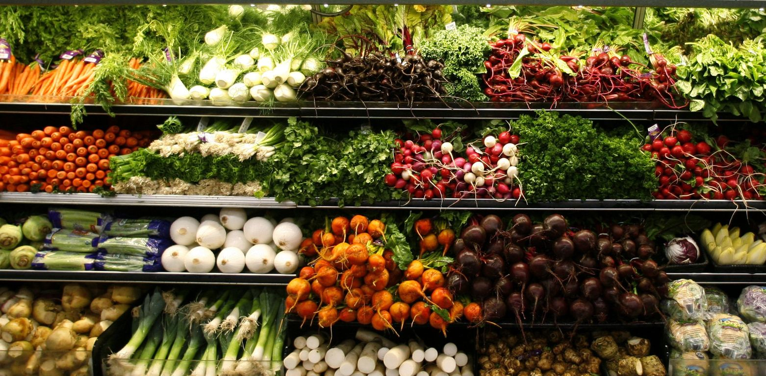 Πρωτιά για τα Βιολογικά Προϊόντα στη Γερμανία