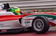 Εντυπωσιάζει ο γιος του Schumacher!